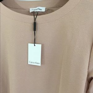 Calvin Klein Tops - New Calvin Klein Women's Blouse Extra Large